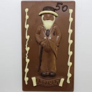 Speciale gelegenheid chocolade